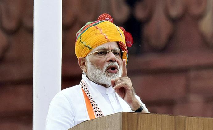 释新闻|印度为何设立国防参谋长一职?