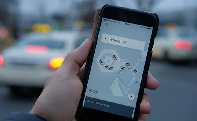 全球城市观察︱网约车能承担公共交通吗?加拿大的小城实验