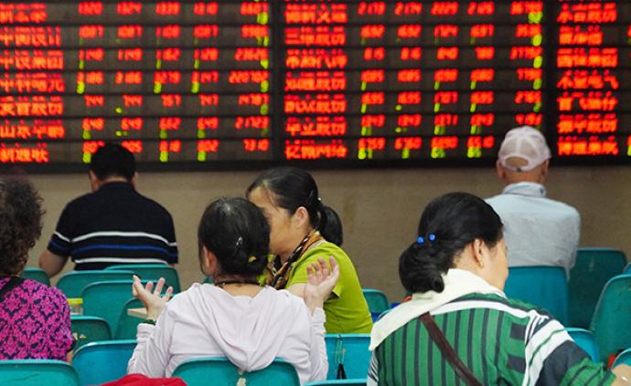 中国证券市场投资者数量7月新增超过108万