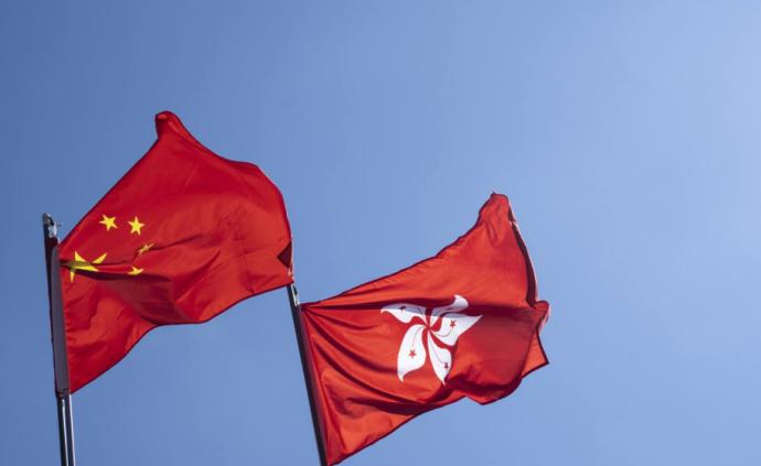 香港媒体促特区政府制裁黎智英旗下传媒公司