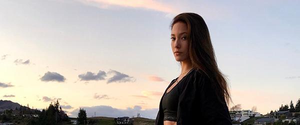 專訪│15歲滑雪天才谷愛凌:生命在于平衡,請叫我北京姑娘