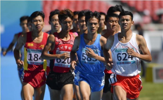 """二青會落幕""""希望之星""""閃耀,上海體育人才培養走出特色之路"""