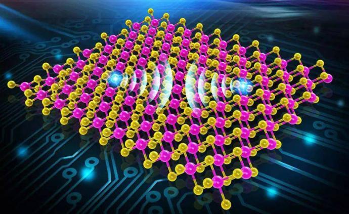 科学家开发出10个原子厚隔热材料,比手机隔热材料薄5万倍
