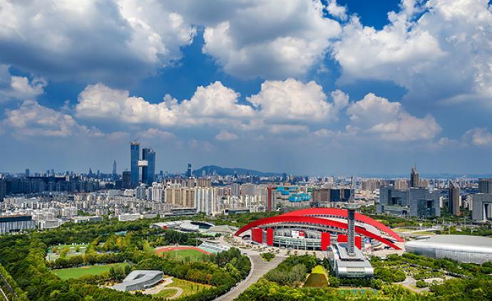 南京都市圈扩容:常州溧阳市、金坛区成为都市圈成员地区