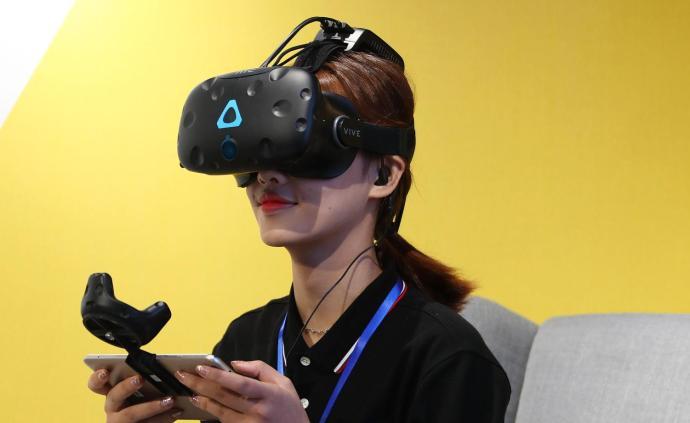 江西省长:力争2023年左右将VR产业打造成超千亿级产业