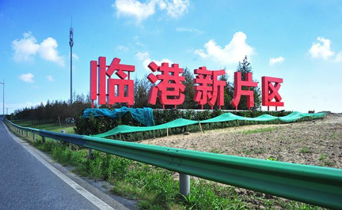 智庫周報|臨港新片區的戰略使命