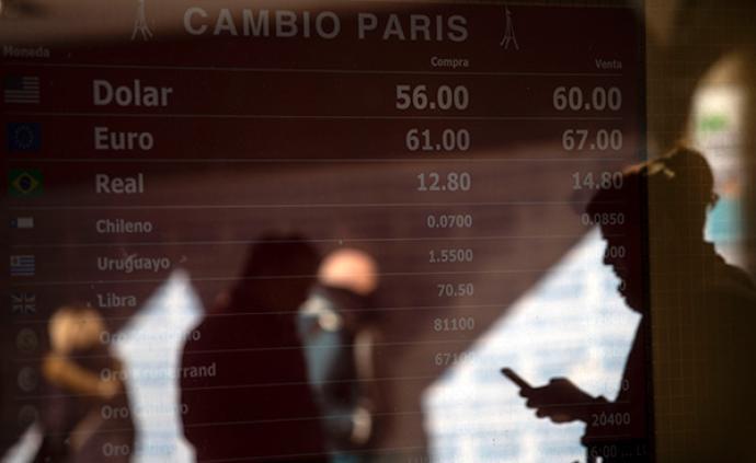 阿根廷或重燃债务危机:民粹领袖称无法偿债,信用评级遭下调