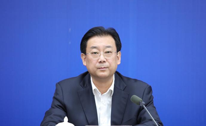 袁方任安徽马鞍山市委副书记,左俊不再担任