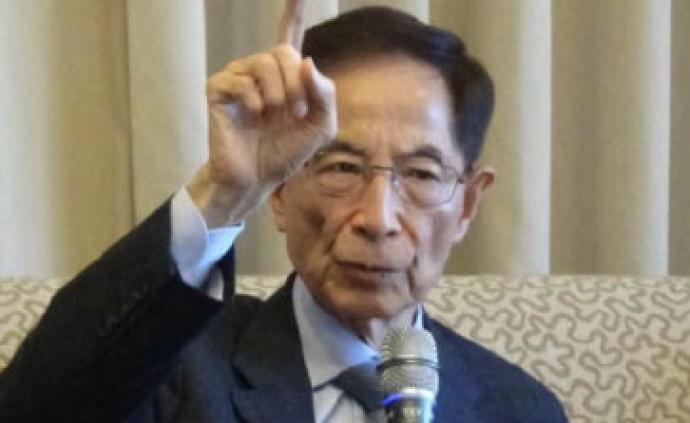 """新華社評論:""""反中亂港頭目""""李柱銘難逃正義審判"""