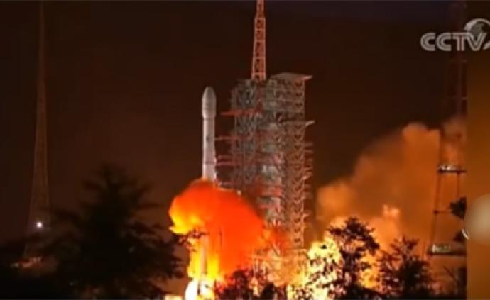 中星18號衛星工作異常,正在開展故障排查