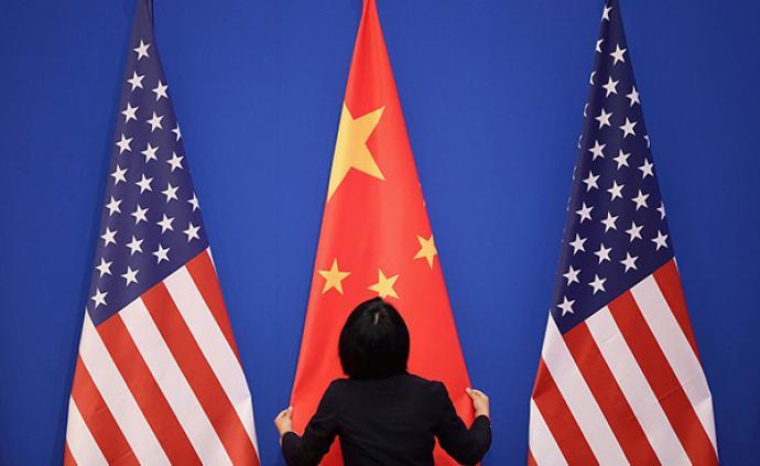 国际锐评:将经贸问题政治化的企图必将失败