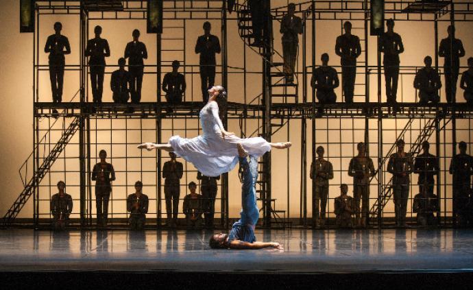 """《安娜·卡列尼娜》和《卡拉马佐夫兄弟》,""""复活""""在芭蕾中"""