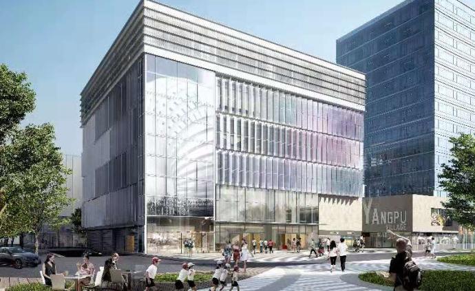 中国近现代新闻出版博物馆落户上海杨浦,预计2021年建成