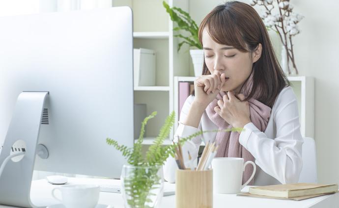 問答丨咳了一個月竟是肺癌,為什么不吸煙不喝酒也會中招?