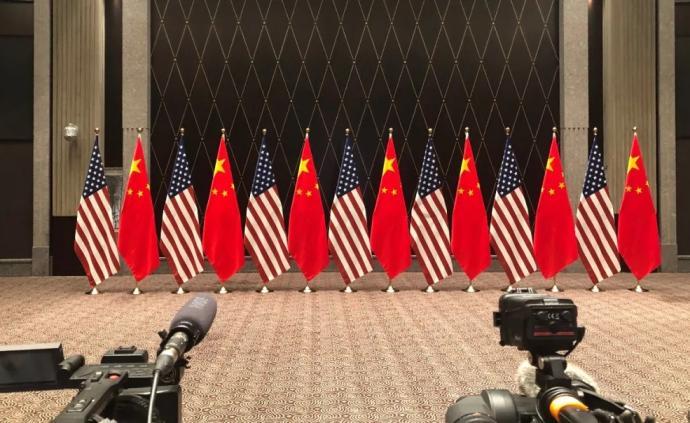 人民日報鐘聲:美國公司倒閉怨不得中國