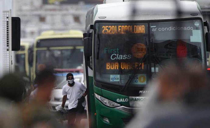 早安·世界|里约发生劫持人质案,僵持四亚博体育ios官方下载后枪手被击毙