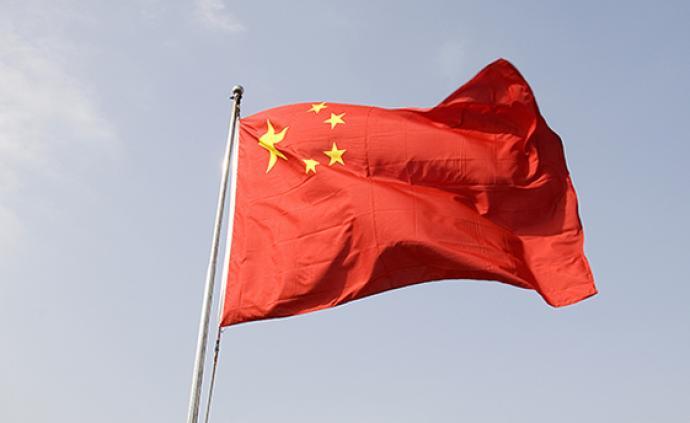 庆祝新中国成立七十周年活动新闻中心9月23日运行