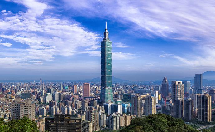 台湾最新民调:两种竞选组合下,韩国瑜支持度领先