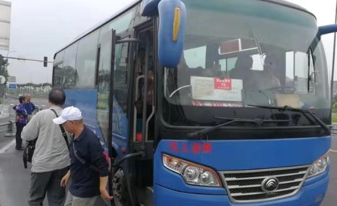 四川西嶺雪山景區暴雨多名旅客滯留,政府勸返轉移部分游客