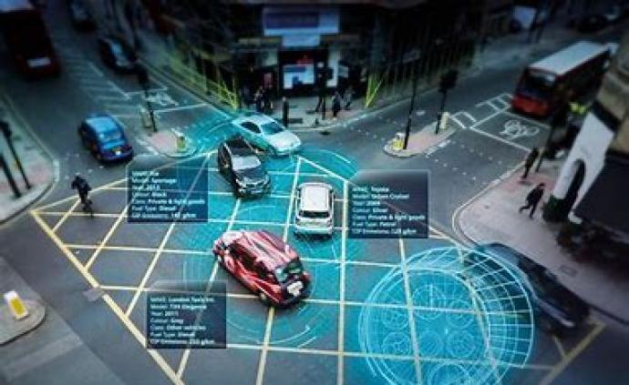 """交通运输部:""""互联网+交通运输""""创新将推动行业供给侧改革"""