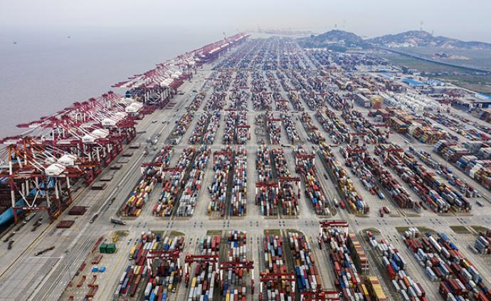 IMF首席经济学家:加征关税难以解决贸易失衡