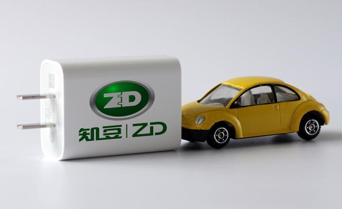 知豆汽車3.3億股權再被凍結三年,創始人被限制高消費