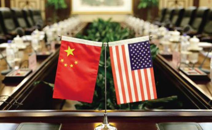 商务部:中美经贸团队仍保持沟通,将于两周内再次通话