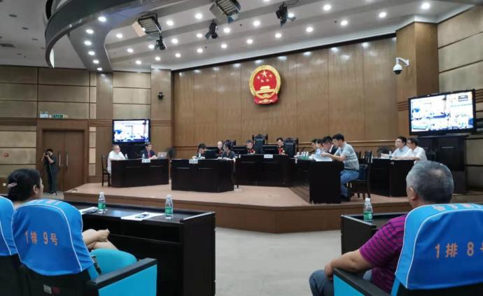 長沙醫生不服警方行政處罰案再審開庭:醫生當庭拒絕和解