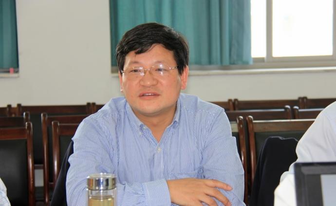 顾家山履新安医大党委书记,原书记李俊转任该校督导员