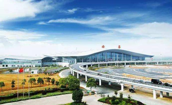 因貨運航班飛機故障占用跑道,南昌機場跑道關閉至下午2時