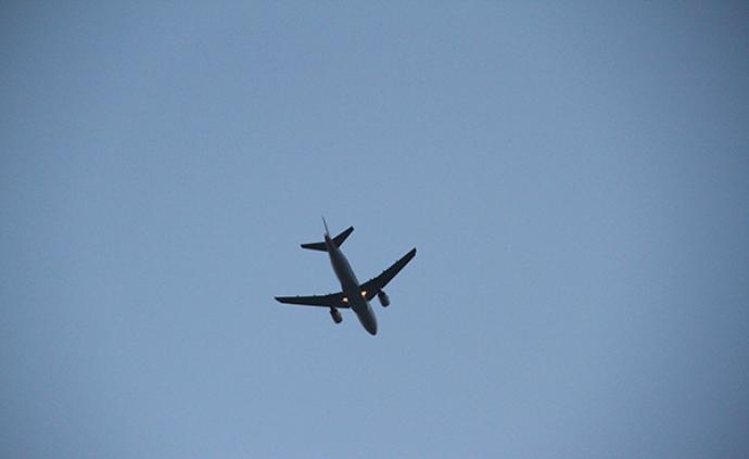 南昌机场故障飞机已被搬移,跑道适航提前开放