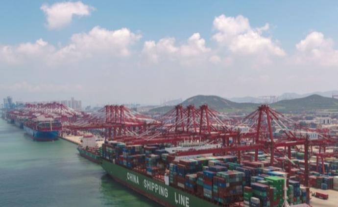 青島港:控股股東股權劃轉事項能否實施存在重大不確定性