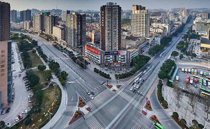 四川乡镇行政区划改革背后:总数高居全国第一,近二三位之和
