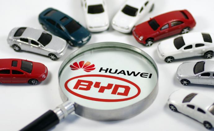 中國品牌漸成埃及市場主流產品