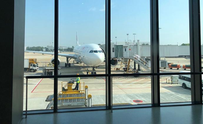 江蘇交通大動作:南通新機場初步選址,蘇州機場完成規劃選址
