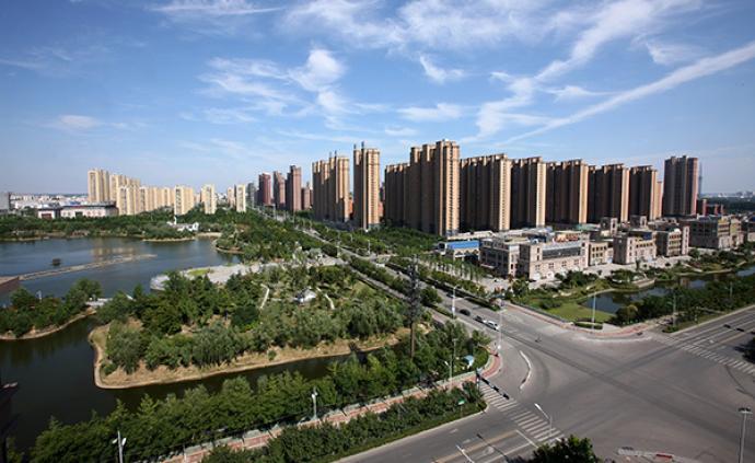 """網友建議將""""蒙城設為省直管縣"""",安徽省民政廳給出回復"""