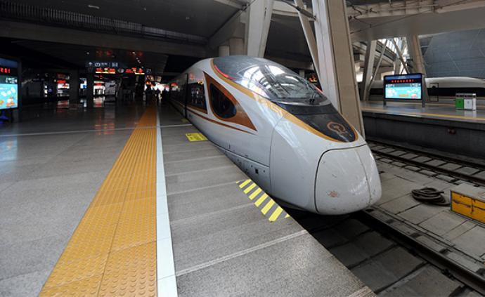 """两年内多条高铁将建成通车,江苏铁路有望实现""""三级跳"""""""