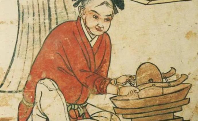鑒賞|且就茶香話契丹——遼代的茶俗與茶具