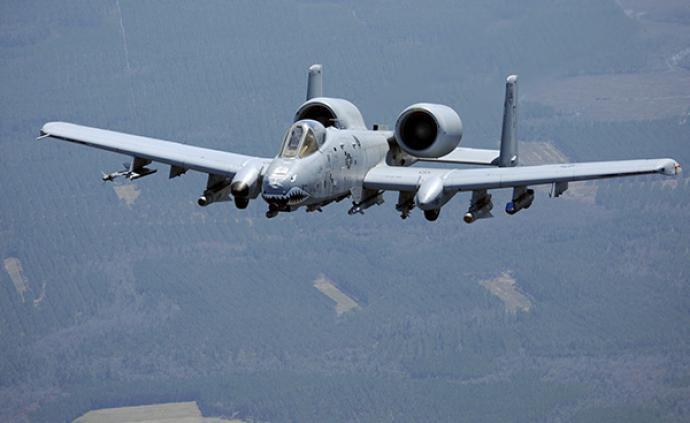 講武談兵|美完成A-10延壽,對我空地支援發展有何啟示