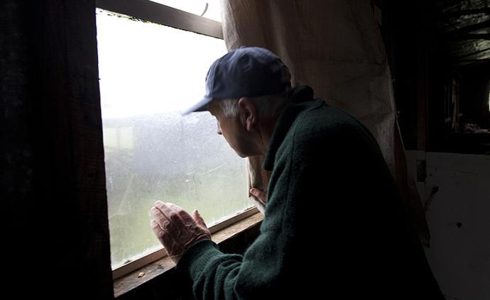 老吾老④華師大|誰來照料城市的獨居老人