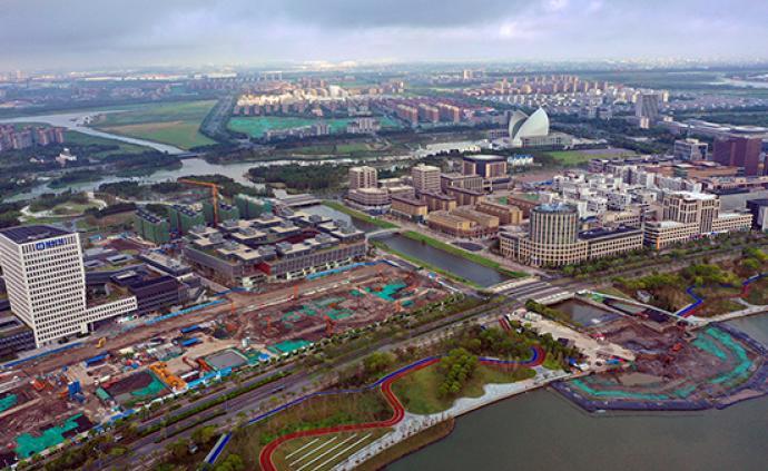 上海:定向微調臨港新片區住房限購政策