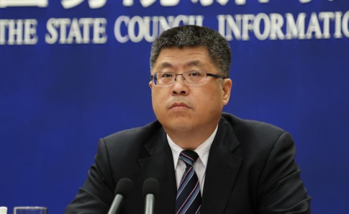 科技部政策法规与创新体系建设司长贺德方已任科技部副秘书长