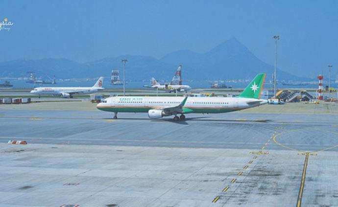 香港機管局刊發聲明:請愛護香港機場,勿妨礙正常運作