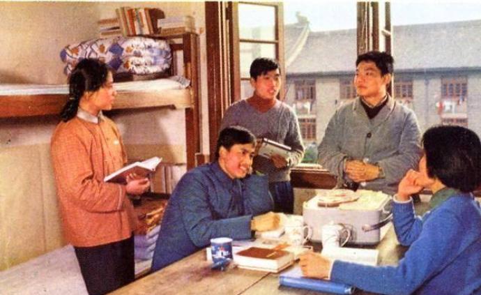 征集|杨浦七梦:讲讲你读书在杨浦的事