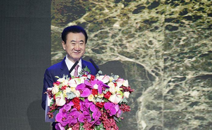 萬達和國際籃協簽戰略協議:今年籃球世界杯首次在中國舉辦