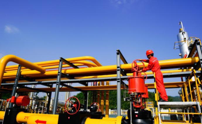 天然氣發展報告:2050年前我國天然氣消費將保持增長