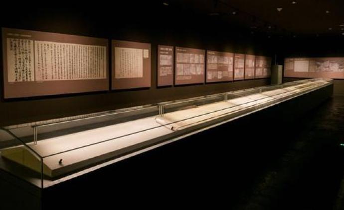 光明日報關注博物館展出復制品:尺度在哪里