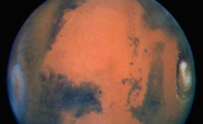 """神秘星球""""躲貓貓""""!火星合日來臨,最近聯系不上火星了"""