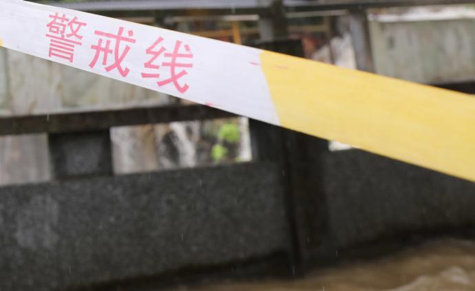 浙江青田14歲女孩晚間離家次日水中發現其尸體,警方正調查