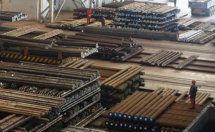 工信部:鋼材市場弱勢運行,山東山西等部分地區鋼企主動限產